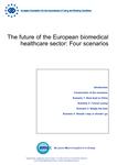 The future of the European biomedical healthcare sector: Four scenarios
