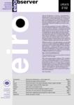 EIRObserver (Issue 3/02)