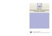 Pacts for Employment and Competitiveness: concepts and issues