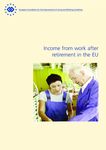 Income from work after retirement in the EU