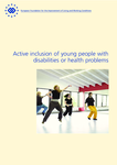 Active inclusion of young people with disabilities or health problems