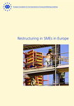Restructuring in SMEs in Europe