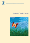 Quality of life in Europe (report)