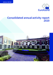 Consolidated annual activity report 2020