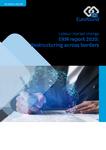 Raportul ERM pentru anul 2020: Restructurarea transfrontalieră