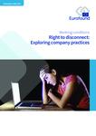 Het recht om offline te zijn: verkenning van bedrijfspraktijken