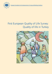 First European Quality of Life Survey: Quality of life in Turkey