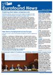 Eurofound News, Issue 4, April 2015