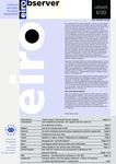 EIRObserver (Issue 6/00)