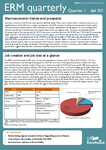 ERM Quarterly - Quarter 1, April 2015