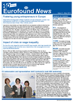Eurofound News, Issue 5, May 2015