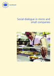 Social dialogue in micro and small companies
