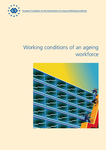 Working conditions of an ageing workforce