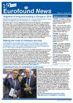 Eurofound News, Issue 6, June 2015