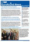 Eurofound News, Issue 7, July/August 2015