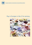 Pay in Europe in the 21st century