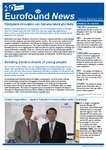 Eurofound News, Issue 8, September 2015