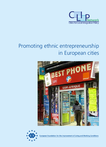 Promoting ethnic entrepreneurship in European cities