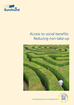 Access to social benefits: Reducing non-take-up