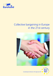 Collective bargaining in Europe in the 21st century