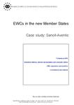 EWCs in the new Member States - Case study: Sanofi-Aventis