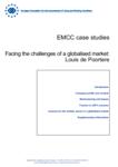 EMCC case studies - Facing the challenges of a globalised market: Louis de Poortere