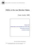 EWCs in the new Member States - Case study: ABB