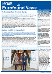 Eurofound News, Issue 10, November/December 2015