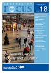 Foundation Focus - Workers in Europe: Mobility and migration
