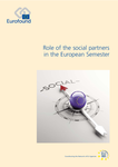 Role of the social partners in the European Semester
