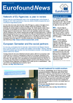 Eurofound News, Issue 2, February 2016