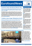 Eurofound News, Issue 3, March 2016