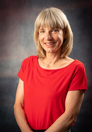 Image of Barbara Gerstenberger